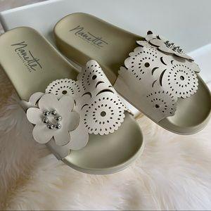 Nanette Lepore Sandals. Size 7.